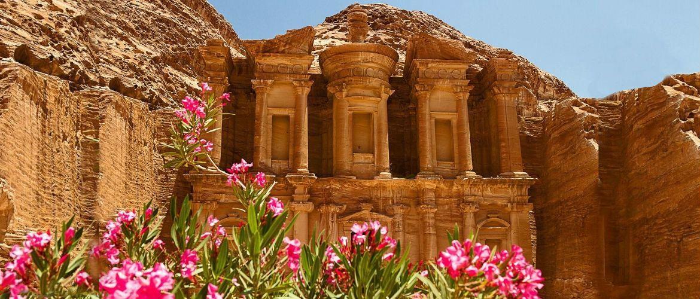 Розкриваємо секрети минулого: велична Набатея – імперія стародавніх бізнесменів і геніальних будівельників