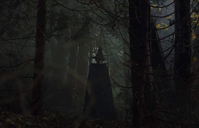 Фильм Гретель и Гензель