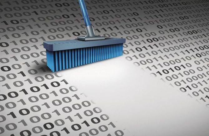 проблема «брудних даних»