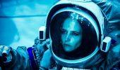 Драматичний фільм «Проксіма»: місія перед польотом у космос