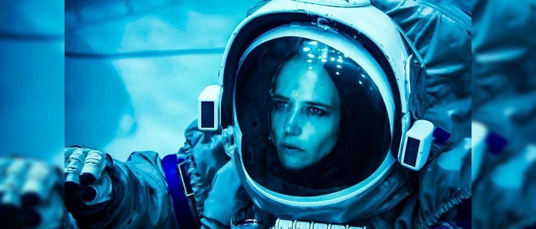 Драматический фильм  «Проксима»: миссия перед полетом в Космос