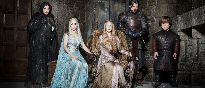За кадром: 9 історичних фактів, що надихнули творців «Гри престолів»