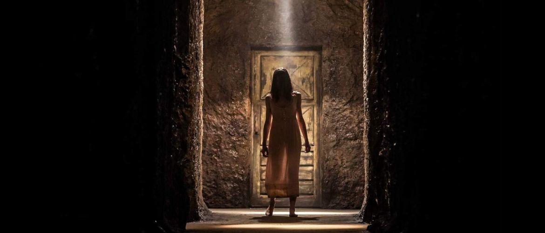 Фильм «Девушка в лабиринте»: детективный триллер по мотивам одноименного романа Донато Карризи