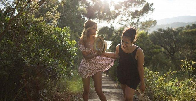 Мое прекрасное лето с Софи