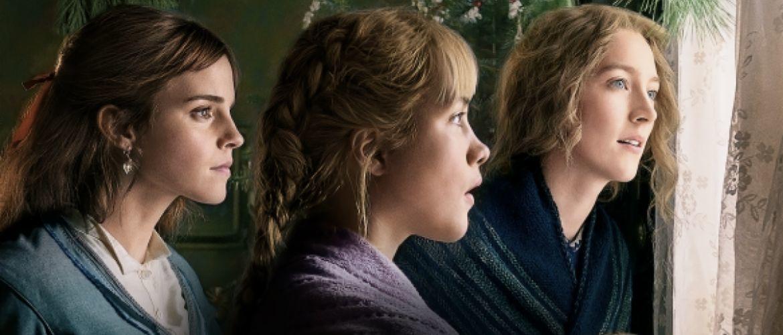Фильм «Маленькие женщины»: номинант на премию «Оскар» в шести категориях