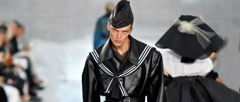 Сенсації на модних показах 2019 року, які наробили більше галасу, ніж самі колекції