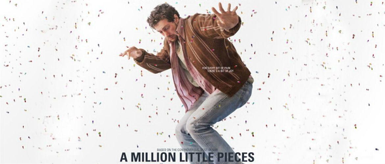 Драматичний фільм «Мільйон дрібних осколків»: любов між пацієнтами клініки з наркотичною залежністю