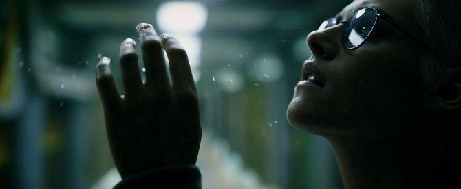 фільм Під водою