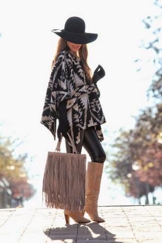 Зимние забавы: самые модные шарфы 2020 года 6