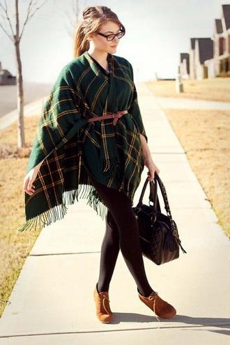 Зимние забавы: самые модные шарфы 2020 года 7