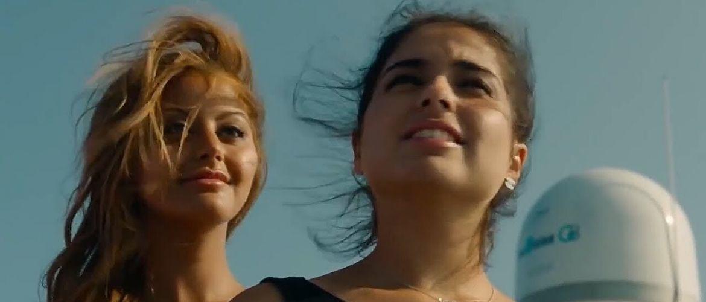 Фильм «Мое прекрасное лето с Софи»: французская драматическая комедия о науке флирта