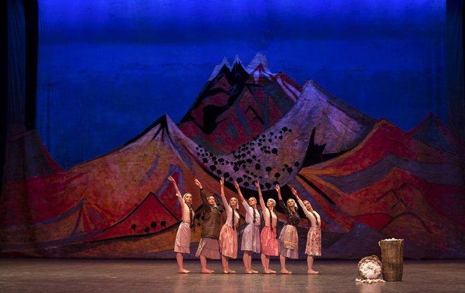 фильм танец с шаблями