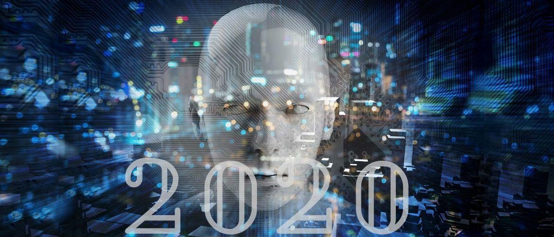 9 главных технологических трендов 2020 года