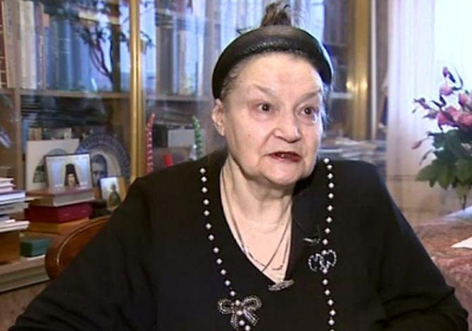 Наталія Величко