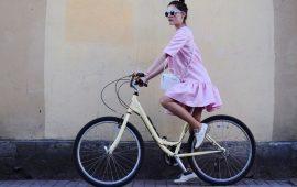 10 нестандартных причин пересесть из машины на велосипед