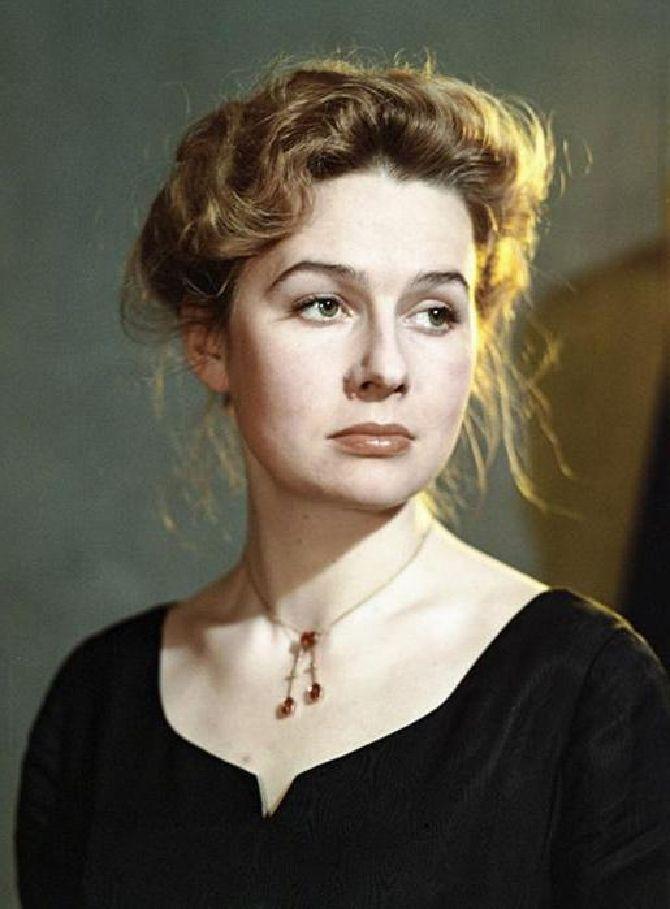 Ніна Веселовська