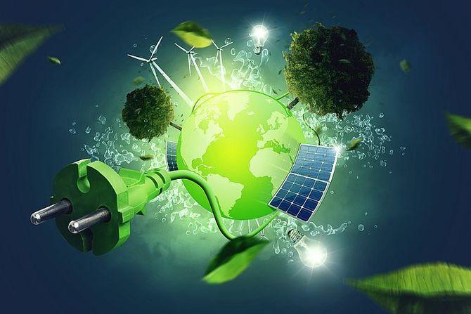 Бум «зеленых» технологий