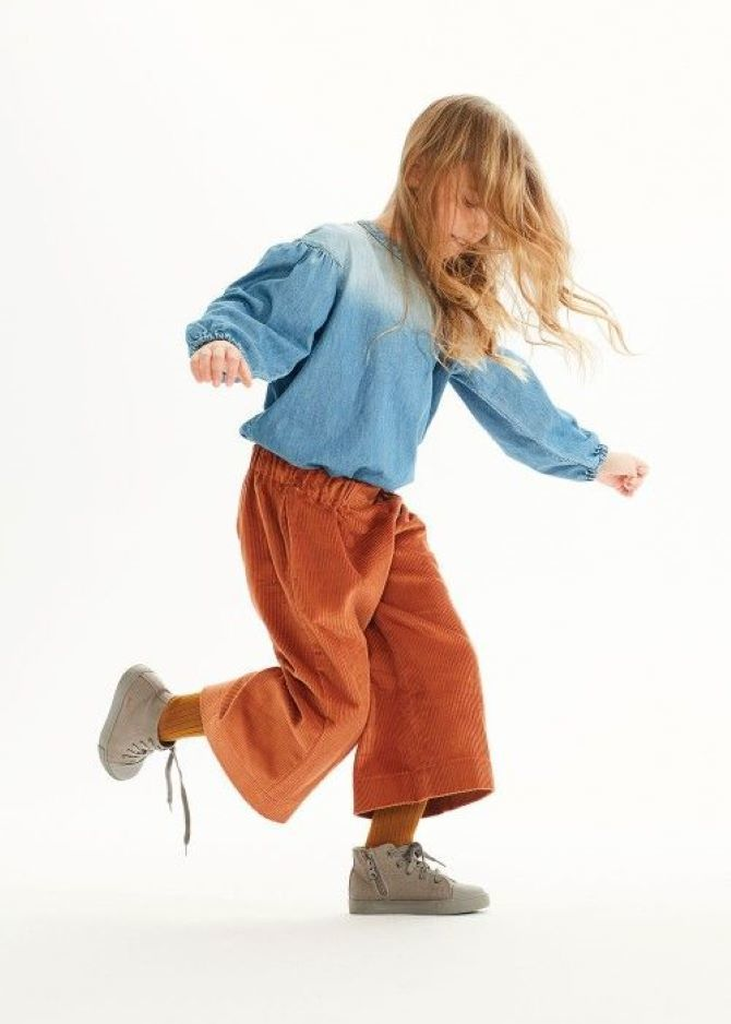 мода для дітей