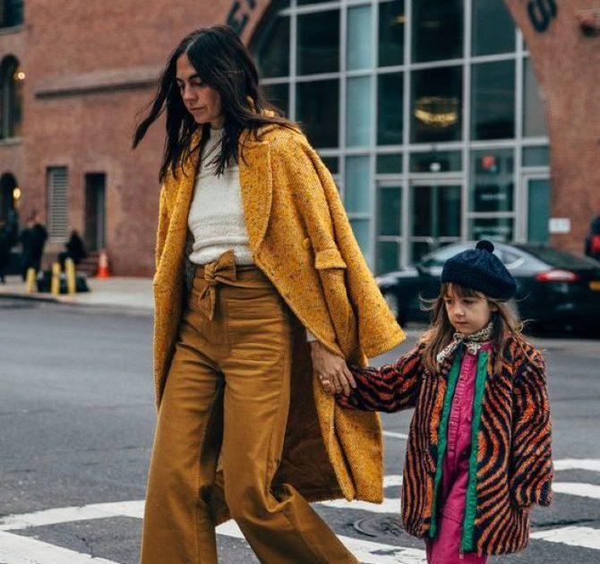 модний одяг для дітей