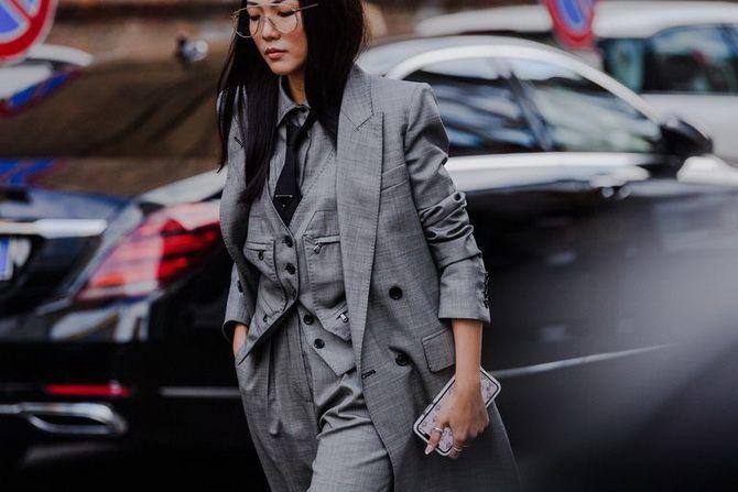 модная женская одежда 2020