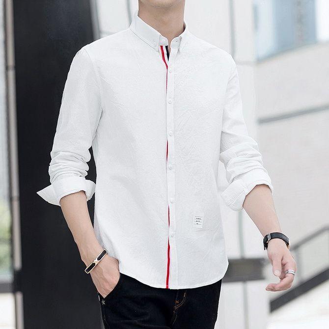 какие мужские рубашки