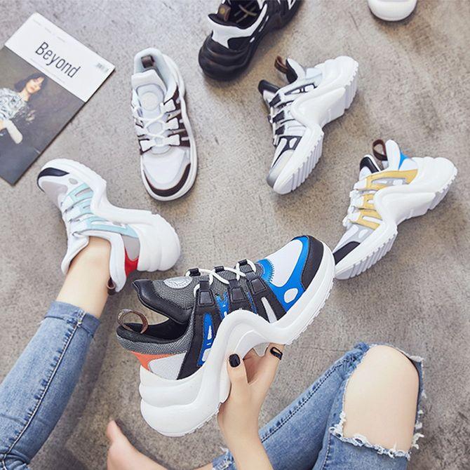 потворні кросівки