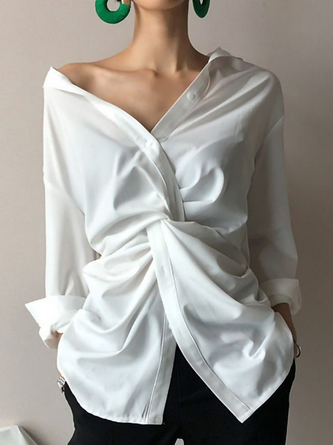 stylish women shirts