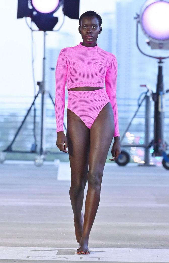 Bikini Badeanzug
