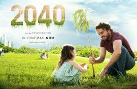 Документальний фільм «2040: Майбутнє чекає»: як змінити навколишній світ?
