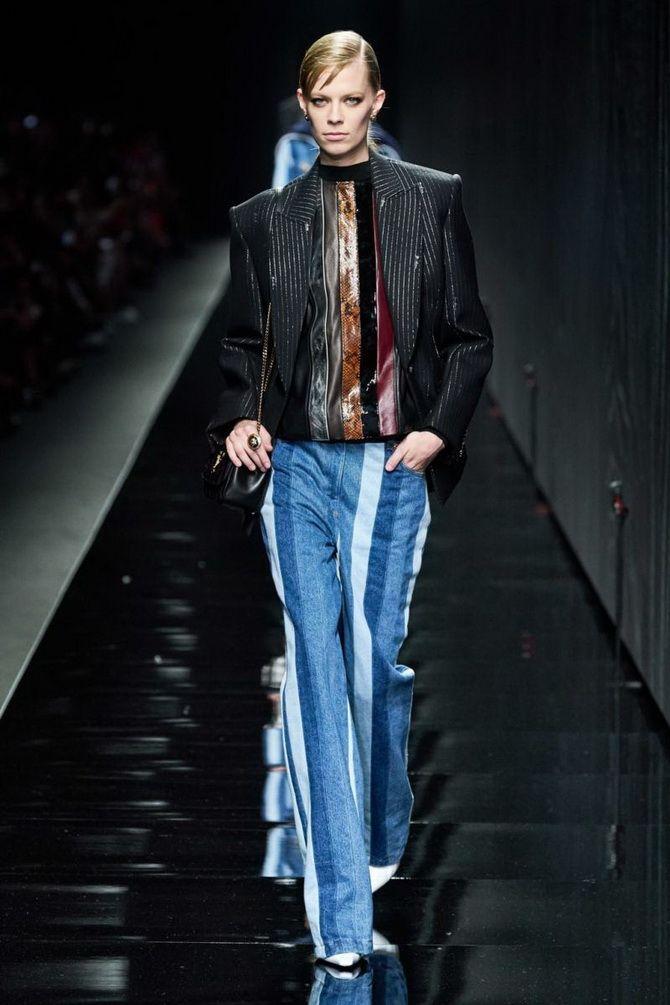Новая коллекция Versace