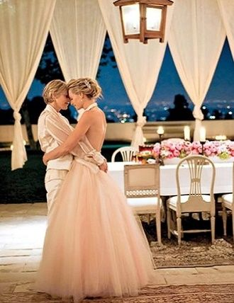 Любимых не выбирают или самые знаменитые однополые браки 4