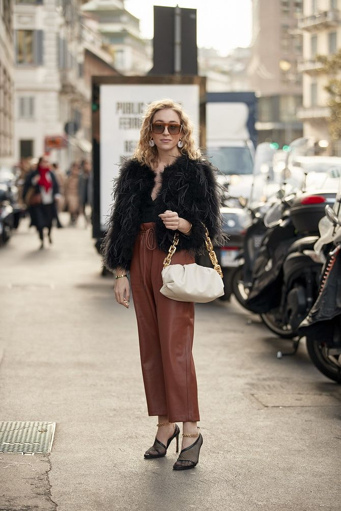 мода 2020 тенденции женской одежды весна