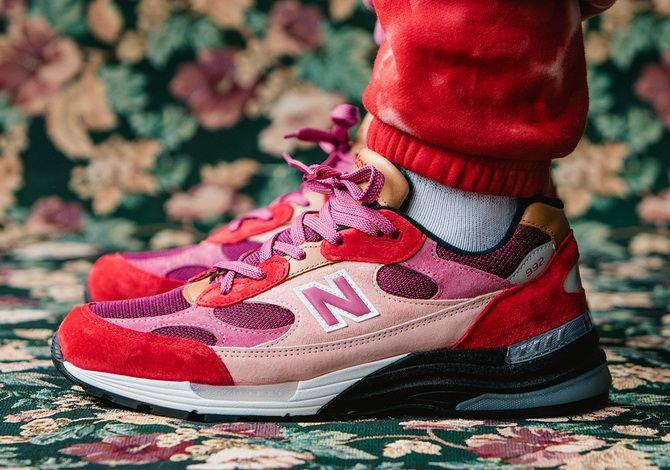 жіночі кросівки New Balance
