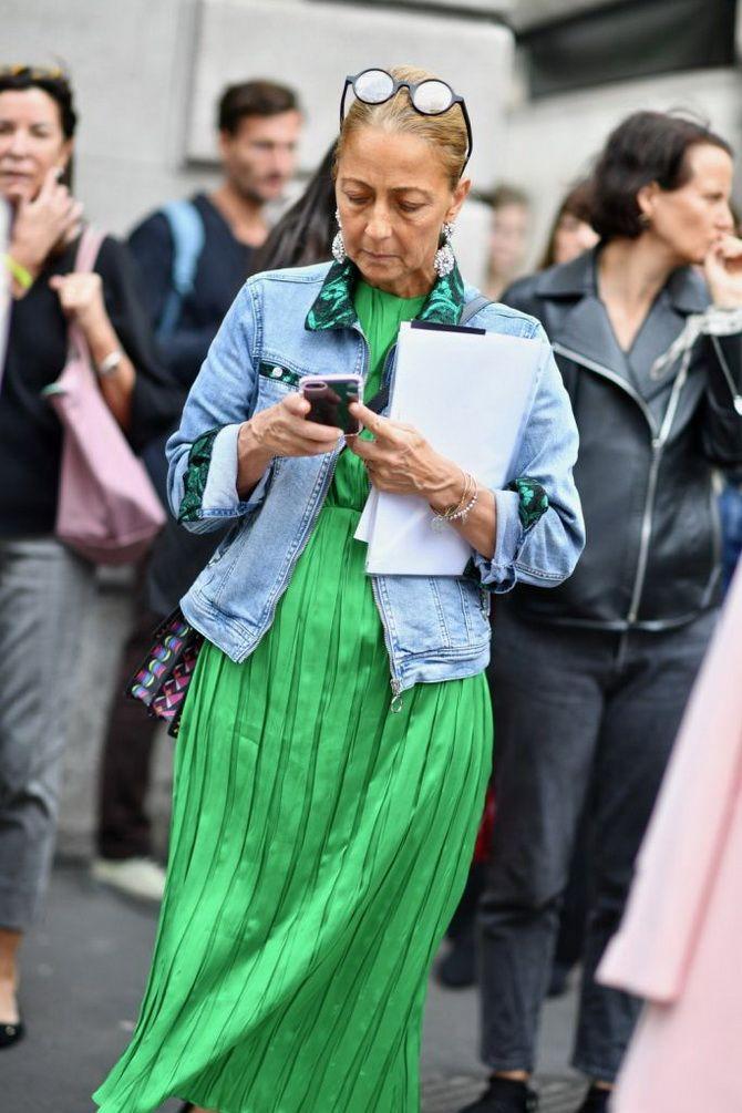 Модный пиджак 2020