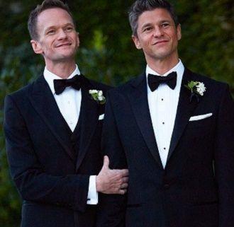 Любимых не выбирают или самые знаменитые однополые браки 6