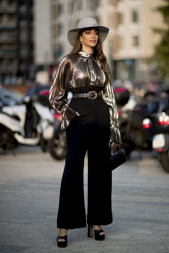 мода весна 2020 основные тенденции женской одежды