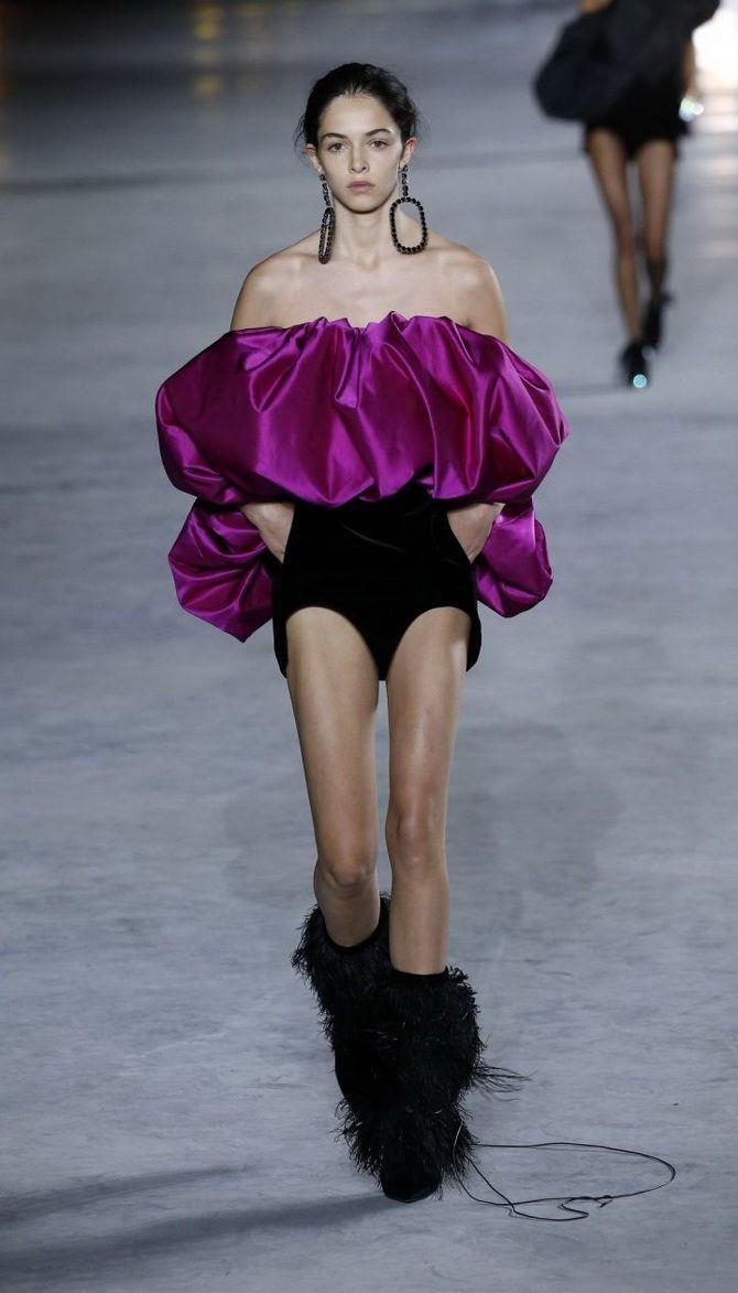 модні літні шорти 2020