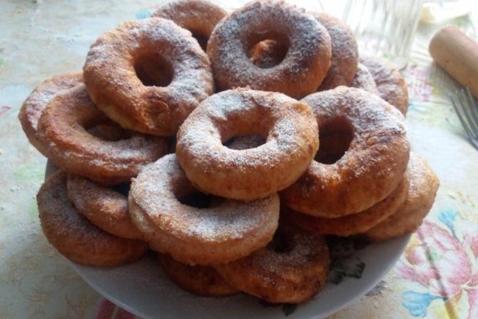 пончики-кільця