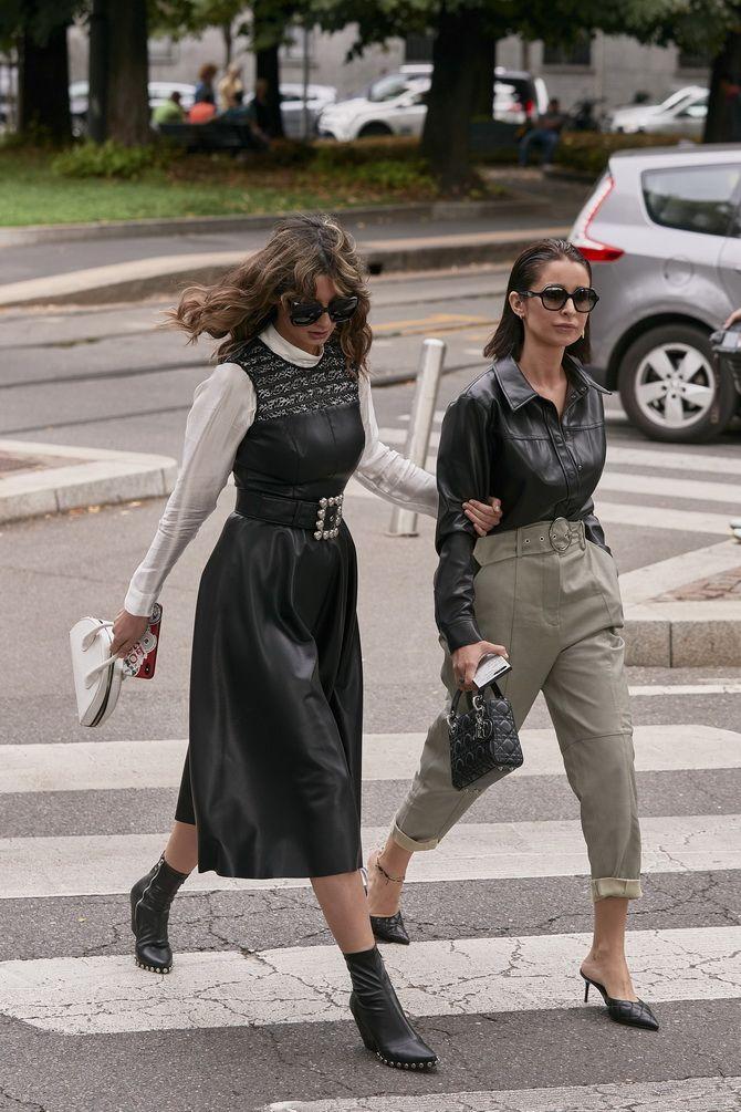 фото ботинок женских