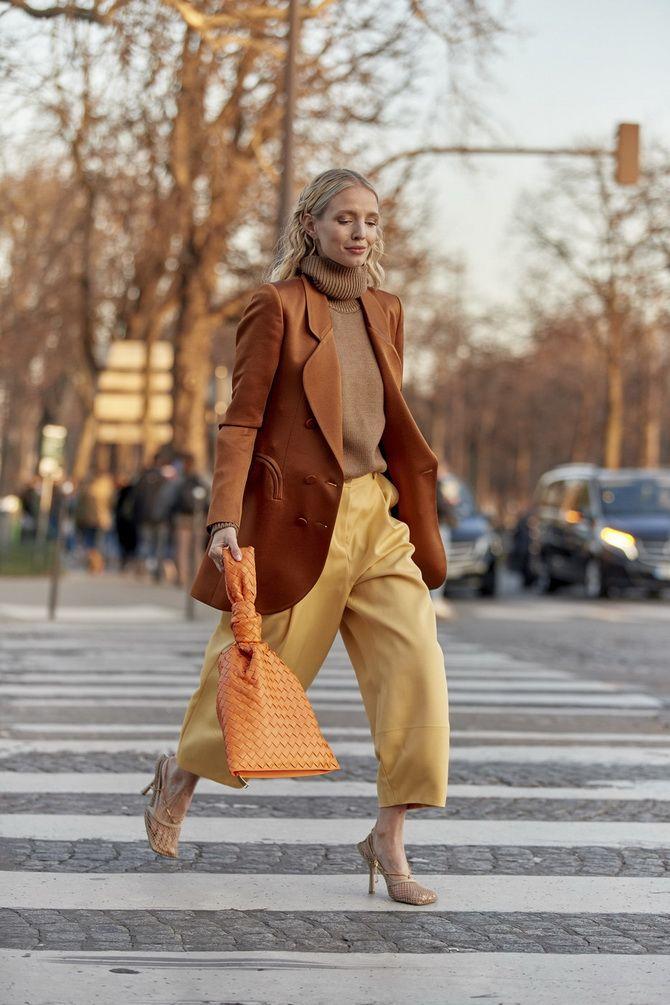 женский пиджак на весну