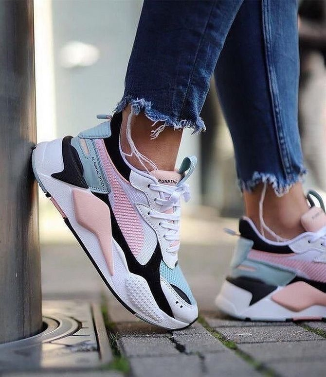 кросівки на літо для дівчат