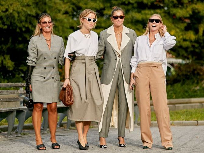 women's basic wardrobe