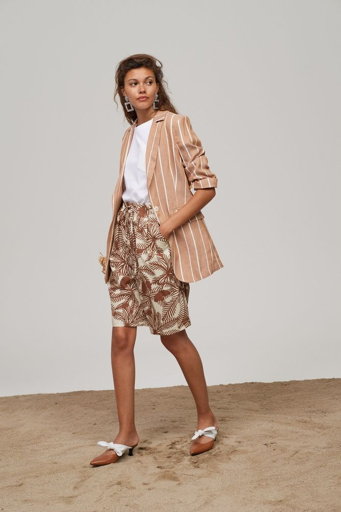 Модные принты 2020