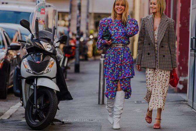женские платья 2020