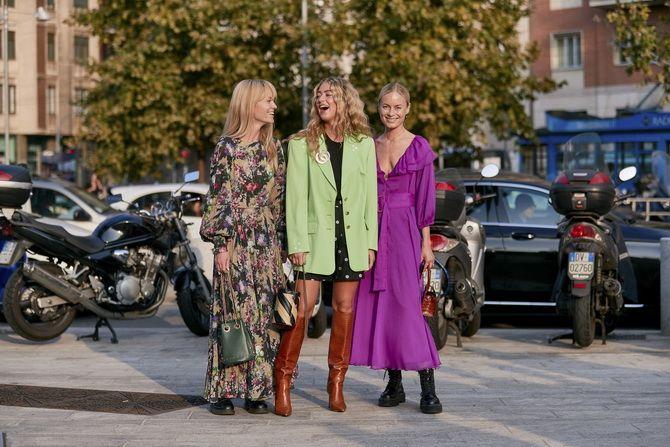 модные сапоги на осень