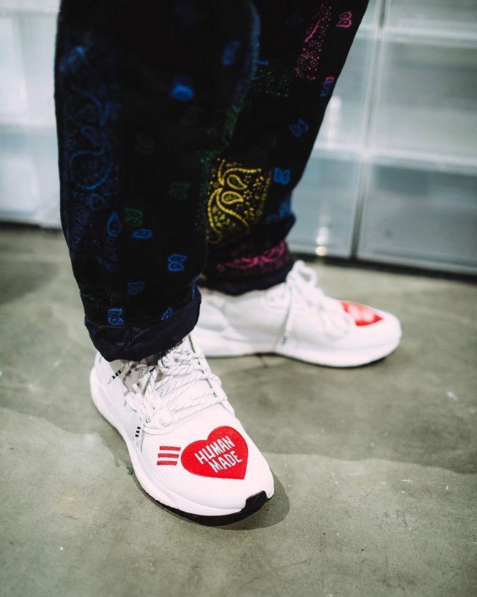 авторські кросівки