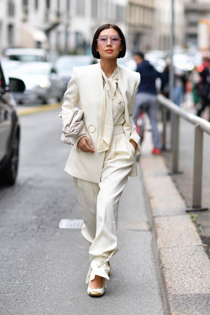 женские пиджаки 2020 мода