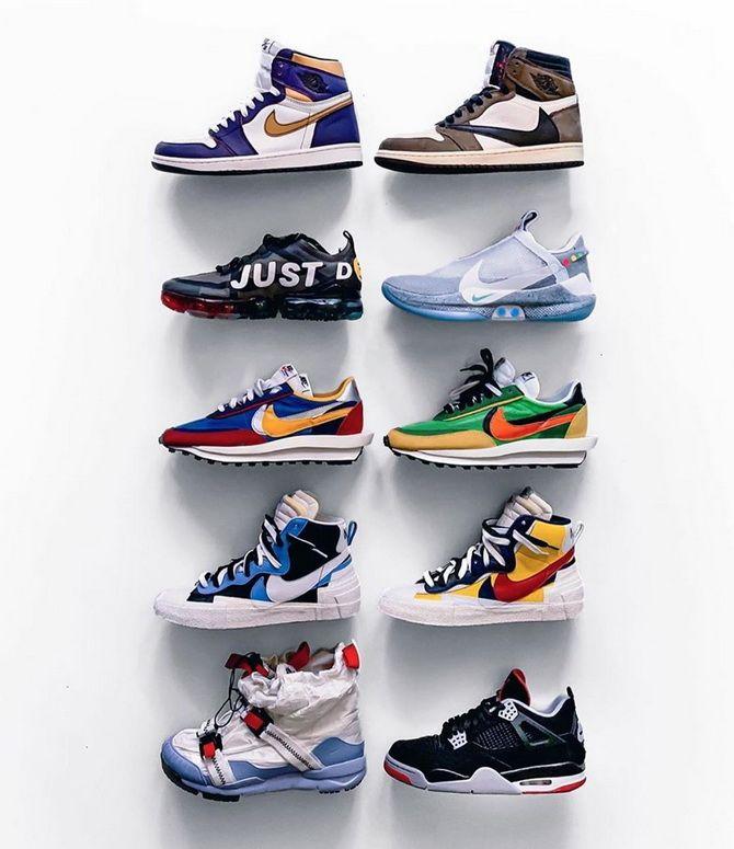 кросівки  Nike VaporMax Plus 2020