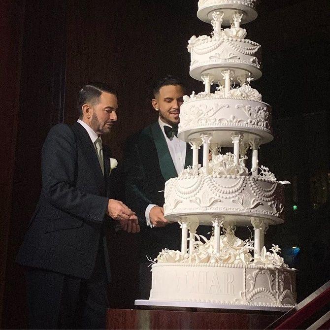 Любимых не выбирают или самые знаменитые однополые браки 1