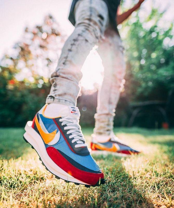 кросівки  Nike VaporMax Plus
